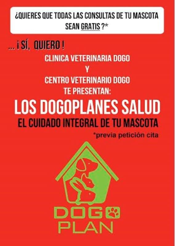 CLINICA VETERINARIA DOGO