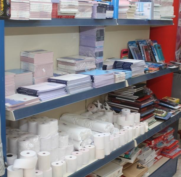 Ofipaper material de oficina for Material de oficina murcia