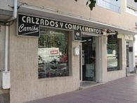 CALZADOS CARRION